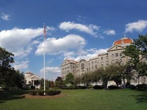 Trinity Washington University