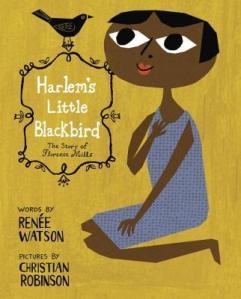 harlems-little-blackbird