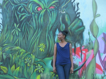 wanett mural