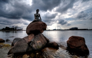 Picture of an attraction in Copenhagen