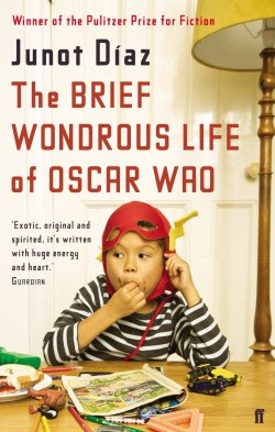 Picture of The Brief Wondrous Life of Oscar Wao