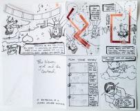 paper circuitry