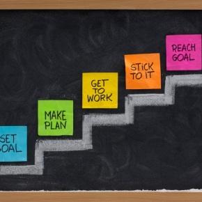 Setting New Goals