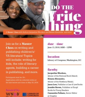 Do the WriteThing