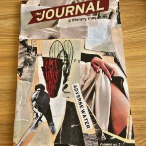 The Journal: A LiteraryMagazine